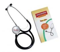 Estetoscópio Pediátrico Duplo Premium - Accumed