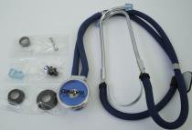 Estetoscópio Rappaport Azul EST502 PA MED - P.a. med