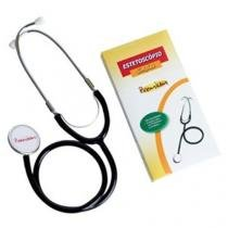 Estetoscópio Simples Premium - G-Tech