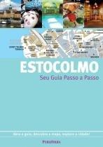 Estocolmo - Seu Guia Passo A Passo - Publifolha - 952710