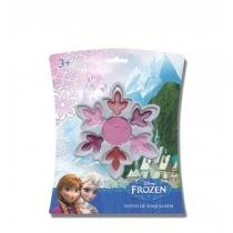 Estojo de Maquiagem Cristal de Neve Frozen - Beauty Brinq -