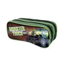Estojo duplo monster truck - Yangzi