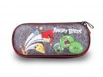 Estojo Infantil Escolar Angry Birds - Maxtoy