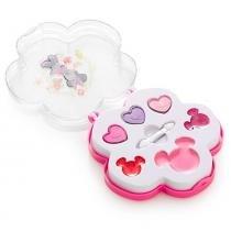 Estojo Minnie Disney Beauty Brinq em Flor Cristal -