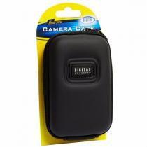 Estojo Vivitar Rígido Para Câmera Digital Compacta - Vivfsc4 - D-concepts