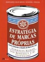 Estrategia de Marcas Proprias - M.books