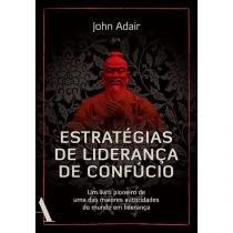Estratégias de liderança de Confúcio -
