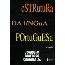 Estrutura da lingua portuguesa - Vozes