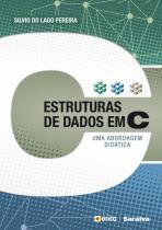 Estruturas de dados em c - uma abordagem didatica - Erica (saraiva)