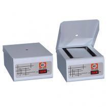 Estufa Esterilizador para Manicure / Tatoo Compacta Bivolt 0,7 Litros - Hot Kiln