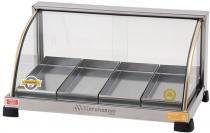 Estufa para Salgados 4 Bandejas Marchesoni Linha Ouro EF.2.041/042 -