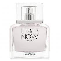 Eternity Now for Men Calvin Klein - Perfume Masculino - Eau de Toilette -