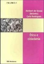 Etica E Cidadania - Moderna - 1