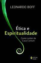 Etica E Espiritualidade - Editora Vozes - 1