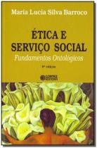 Ética e Serviço Social - Cortez editora