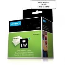 Etiqueta Dymo Labelwriter 30252 28x89mm -