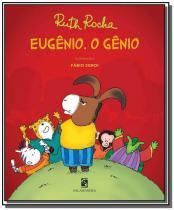 Eugenio, o genio - Moderna - paradidatico