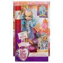 Ever After High Rebel Darling Charming - Mattel - Mattel