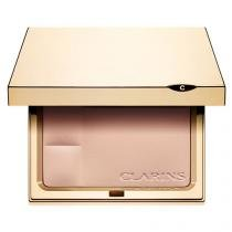 Ever Matte Mineral Powder Compact Clarins - Pó Compacto - Clarins