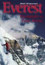Everest - escalando a face norte - Gaia (global)