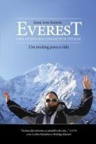 Everest - uma Aventura com Muitos Titulos - Jane von sydow