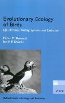 Evolutionary ecology of birds - Oui - oxford (inglaterra)