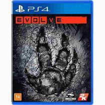 Evolve - PS 4 - Sony
