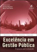 Execelencia Em Gestao Publica - Altabooks - 1