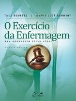 Exercicio Da Enfermagem, O - Guanabara - 1