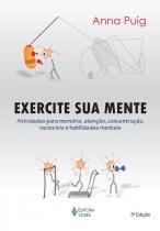 Exercite sua mente - atividades para memoria, - Vozes