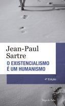 Existencialismo e um humanismo, o - colecao vozes -
