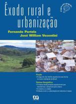 Êxodo Rural E Urbanização - 952587