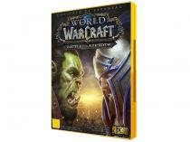 Expansão World of Warcraft: Battle for Azeroth - para PC Blizzard