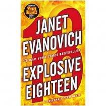 Explosive Eighteen - Pb - Bantam - 1