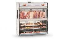 Expositor Açougue Super Top EAST 2000 - Refrimate -