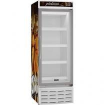 Expositor/Cervejeira Vertical 1 Porta - 596L Frost Free Esmaltec CV520C