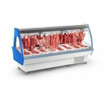 Expositor de Açougue Top EAT 1500 VCD - Refrimate -