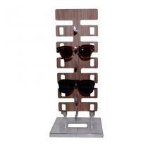 Expositor Torre para 6 Óculos em MDF 06MDF - Zoke e9bb34abe4