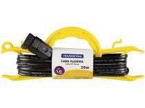 Extensão Elétrica Cabide 20m 1 Tomada - Tramontina 57501020