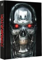 Exterminador do Futuro, o - Limited Edition - Darkside books