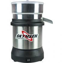 Extrator de Suco Industrial Skymsen ESL - 1L com Copo e Peneira