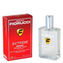 Extreme Sport Racing Team For Men Fiorucci- Perfume Masculino - Deo Colônia - 100ml -