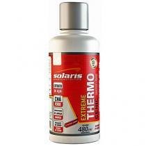 Extreme Thermogenic Morango Guaraná e Açaí 480 ml - Solaris Nutrition