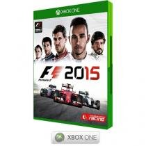 F1 2015 para Xbox One - Codemasters