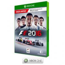 F1 2016 para Xbox One - Codemasters