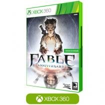 Fable Anniversary para Xbox 360 - Microsoft