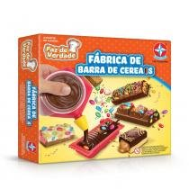 Fábrica de Barra de Cereais - Estrela