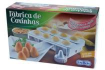 Fábrica de Coxinhas Kit Rápido - Lis brin