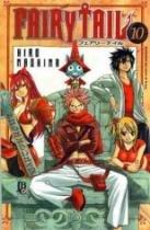 Fairy Tail Vol 10 - Jbc - 1