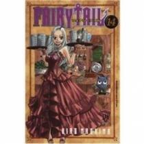Fairy Tail Vol 14 - Jbc - 1